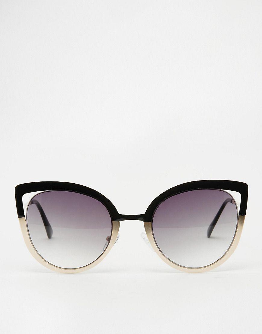5b10ef3c13 Discount Designer Sunglasses on Sale. Lunettes De Soleil Chat, Porter Des  Lunettes, Montures Lunettes, Lunettes Solaires, Chaussures
