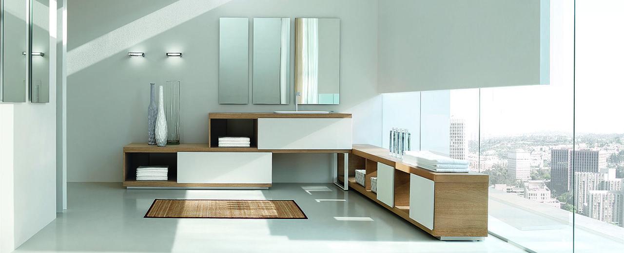 Arredo bagno arredamento bagno foto bagni arredissima for Ikea bagni arredo