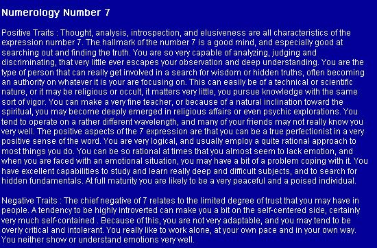 How to Get Your Numerology | Numerology Expression(Destiny) Number