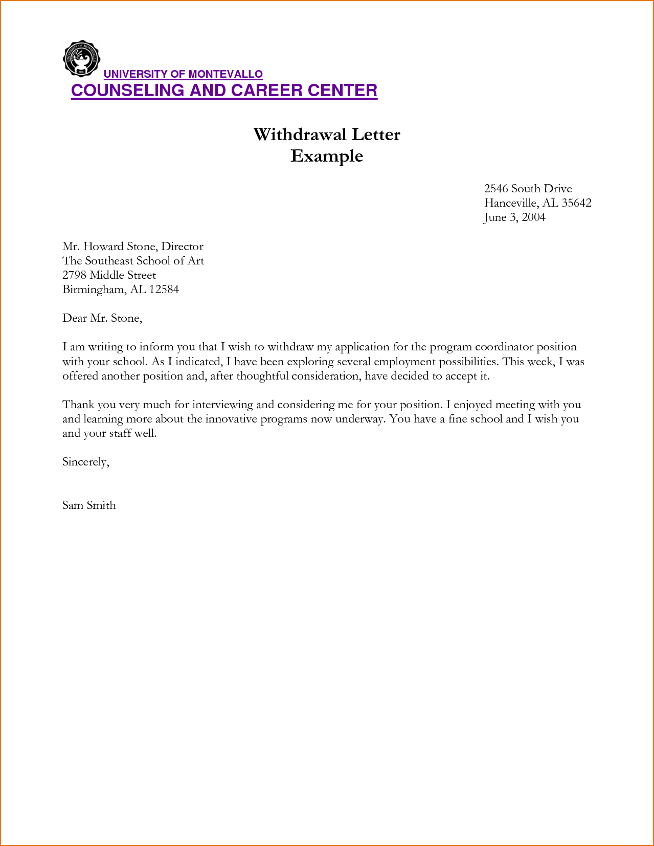 Format Resignation Letter From School Incident Report Application
