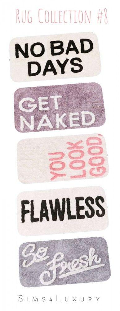 Four mod naked shower clip