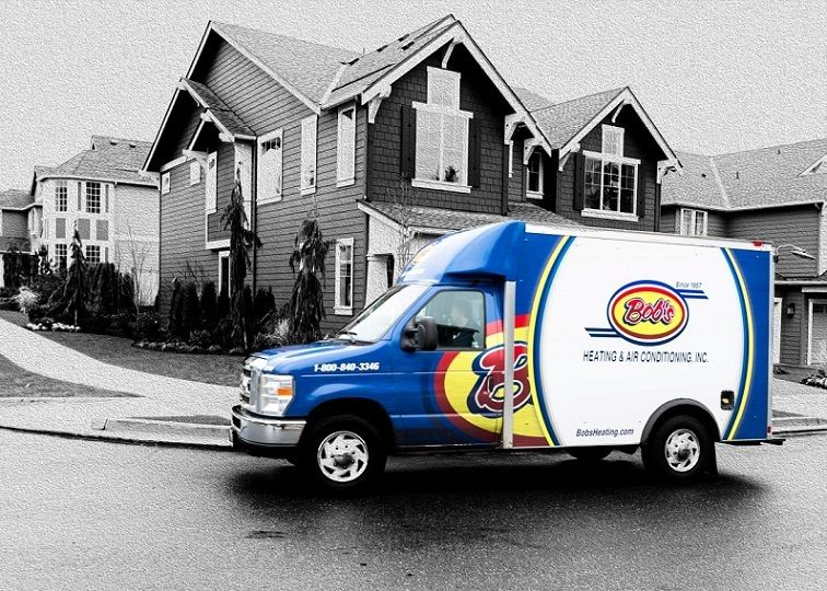 Why Choose Bob's Heating & Air Conditioning? Hvac