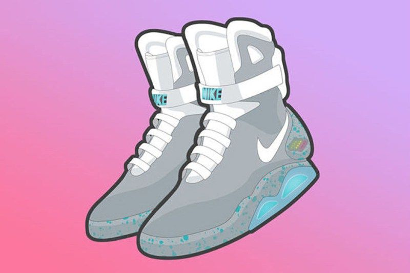 12a2bd8996cf8f Decorate Your iMessages With the Nike MAG Sticker Pack ...