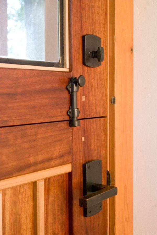 Dutch Door Hardware | Door Designs Plans