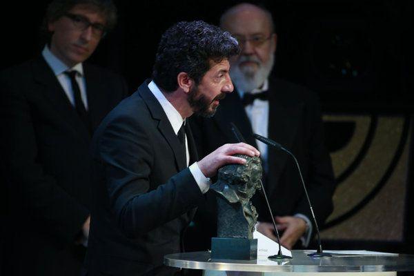 Diez premios se ha llevado la película de Alberto Rodríguez, el doble que los conseguigos por el 'El Niño'. Mención especial también para 'Ocho apellidos vascos', que se ha hecho con tres de los...