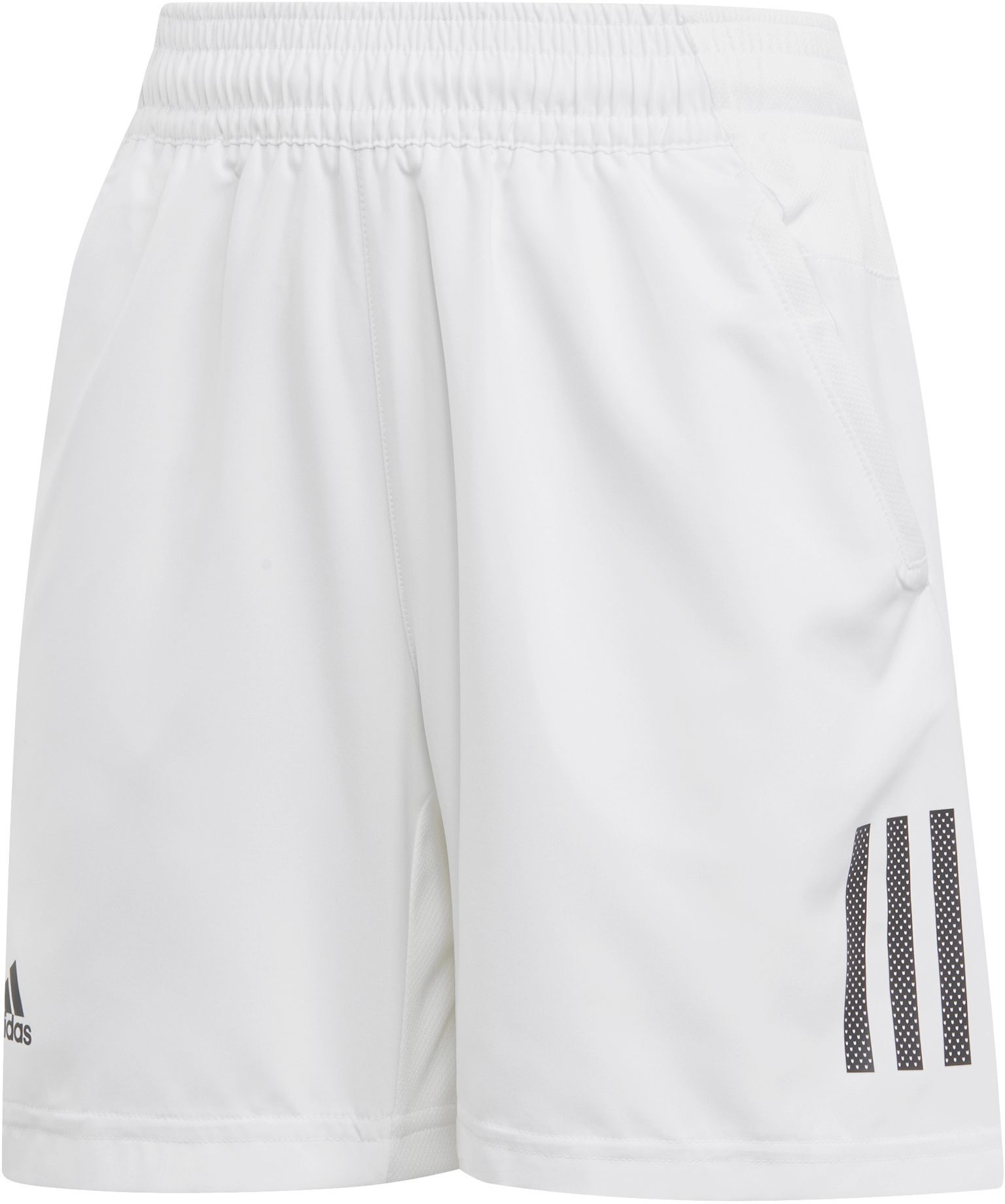 4a56773aae14 adidas Men's Club 3 Stripes Tennis Shorts in 2019 | Products ...