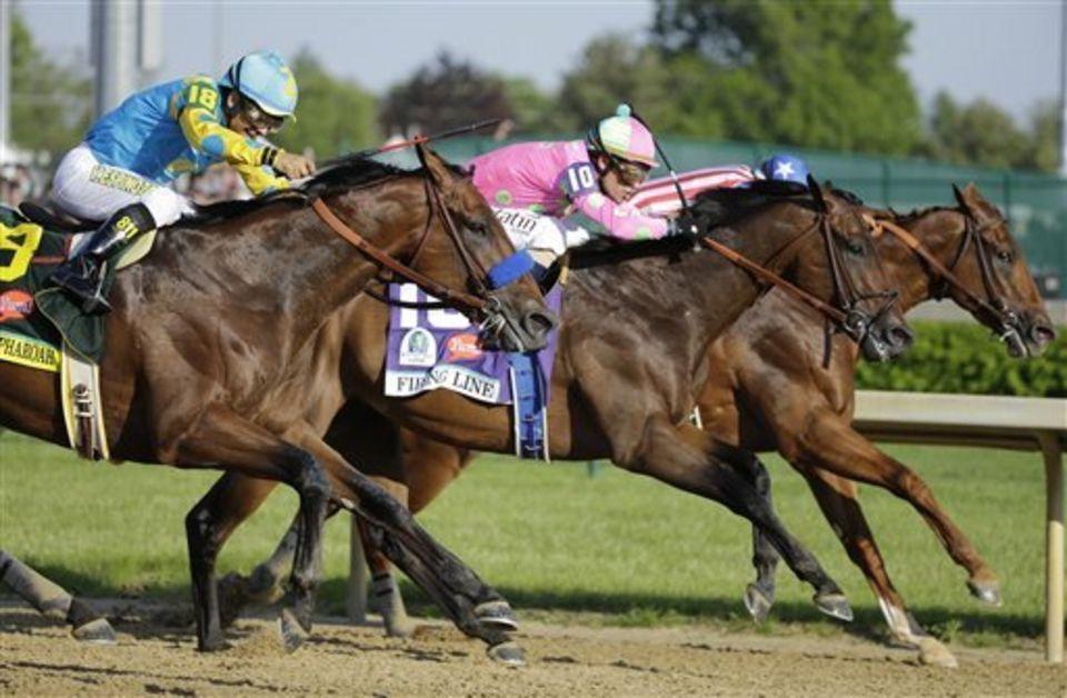Live updates Kentucky Derby 2015 Horse betting