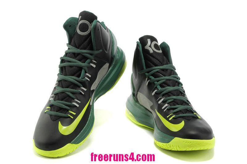 Buy Discount Nike Zoom KD V Mens Black Dark Green from Reliable Discount  Nike Zoom KD V Mens Black Dark Green suppliers.Find Quality Discount Nike  Zoom KD V ...