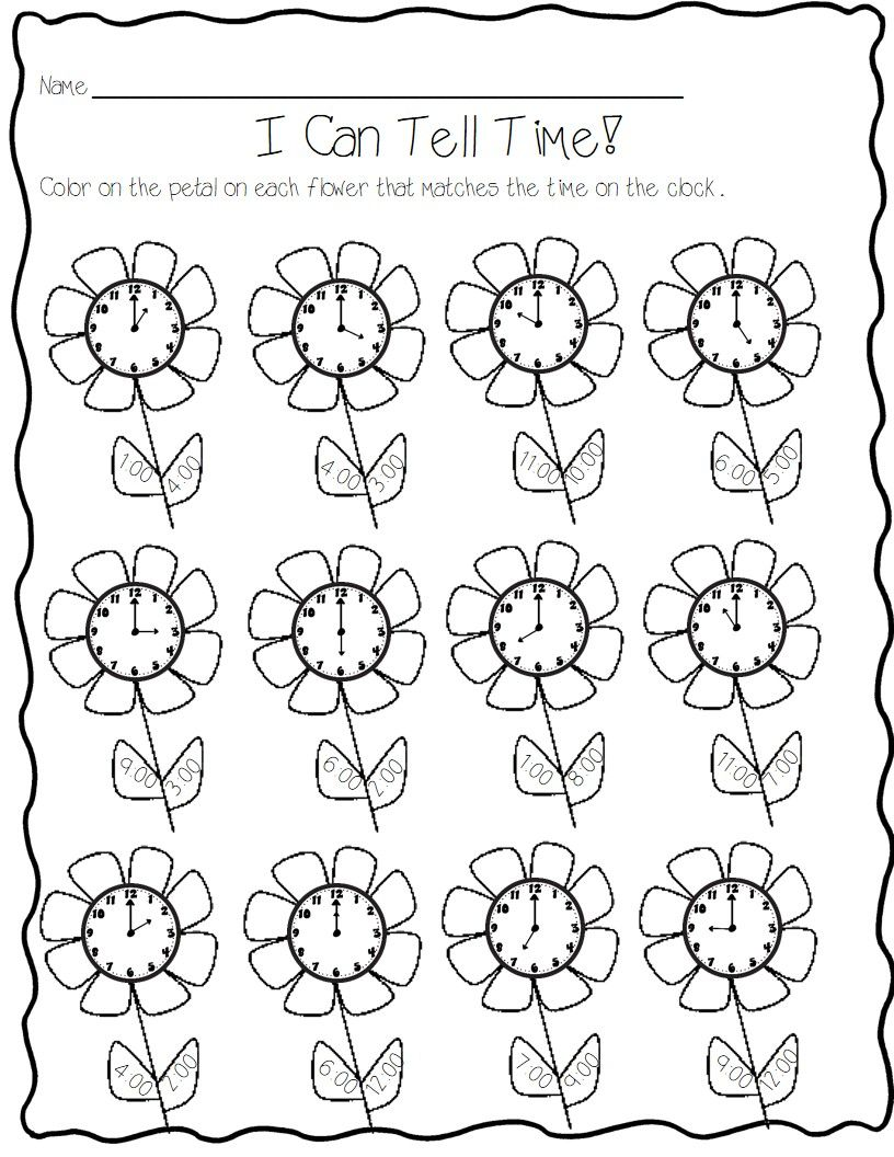 Spring Printable Pack ~ Over 50 Printables to cover tons