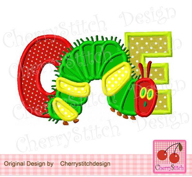 Very Hungry Caterpillar Onevery Hungry Caterpillar Caterpillar