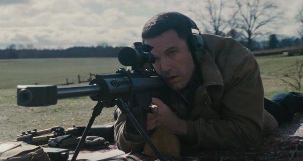 Pin De Trailers Y Estrenos En Trailers De Peliculas Trailer Peliculas Ben Affleck Y Trailers
