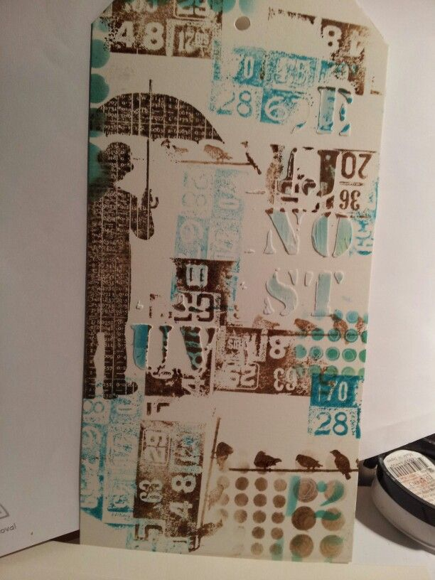 Stencils , paste, stamps and inks ...page 2.... .