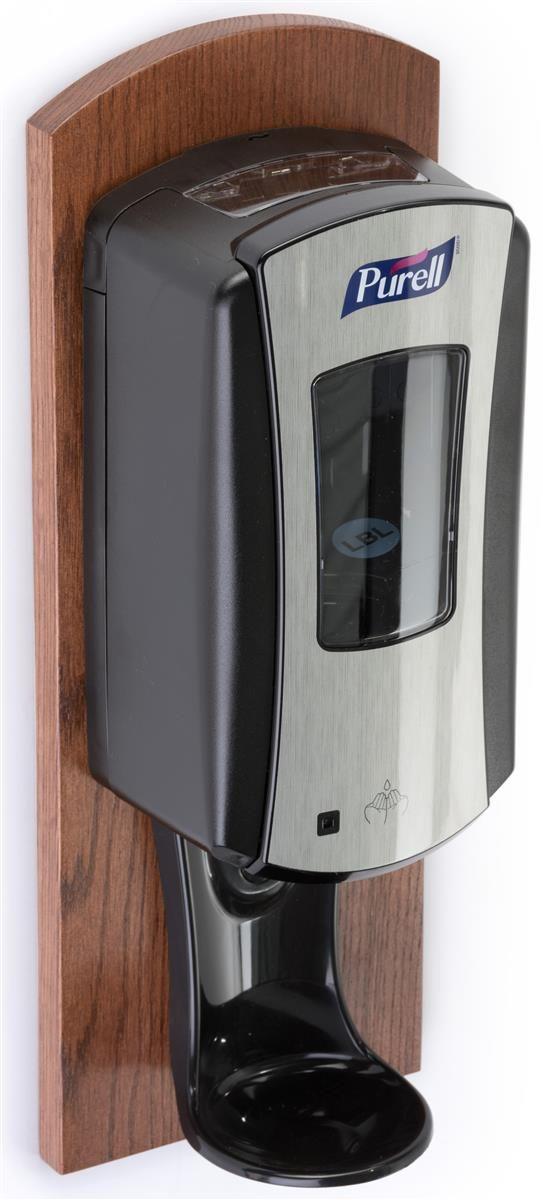 Wall Mounted Wood Hand Sanitizer Dispenser Cherry Hand Sanitizer Dispenser Purell Hand Sanitizer Dispenser Hand Sanitizer