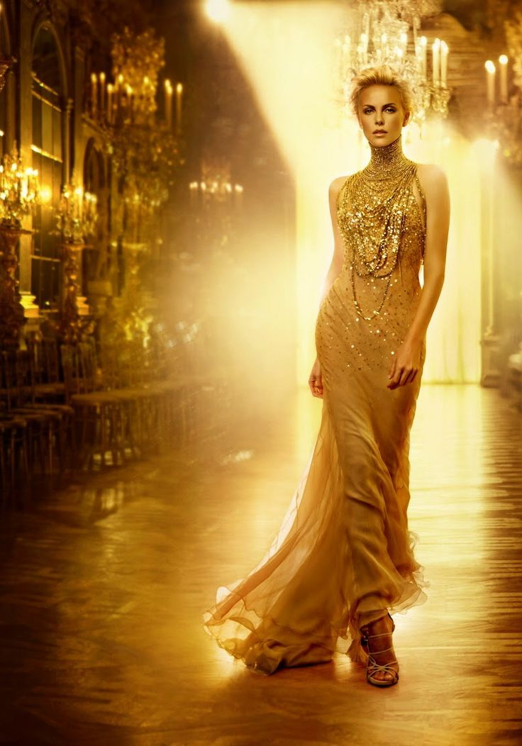Charlize Theron - J adore  Dior Commercial https   www.pinterest c8a473f0e01