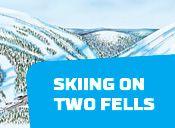 Birthday Location 2016  Yksi keskus - kaksi tunturia! Ski Saariselkä Sport Resort   Home page