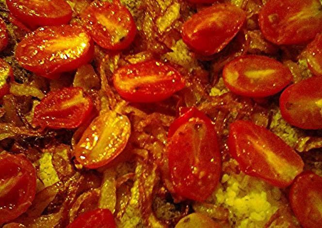Veggie Briryani Recipe -  Yummy this dish is very delicous. Let's make Veggie Briryani in your home!