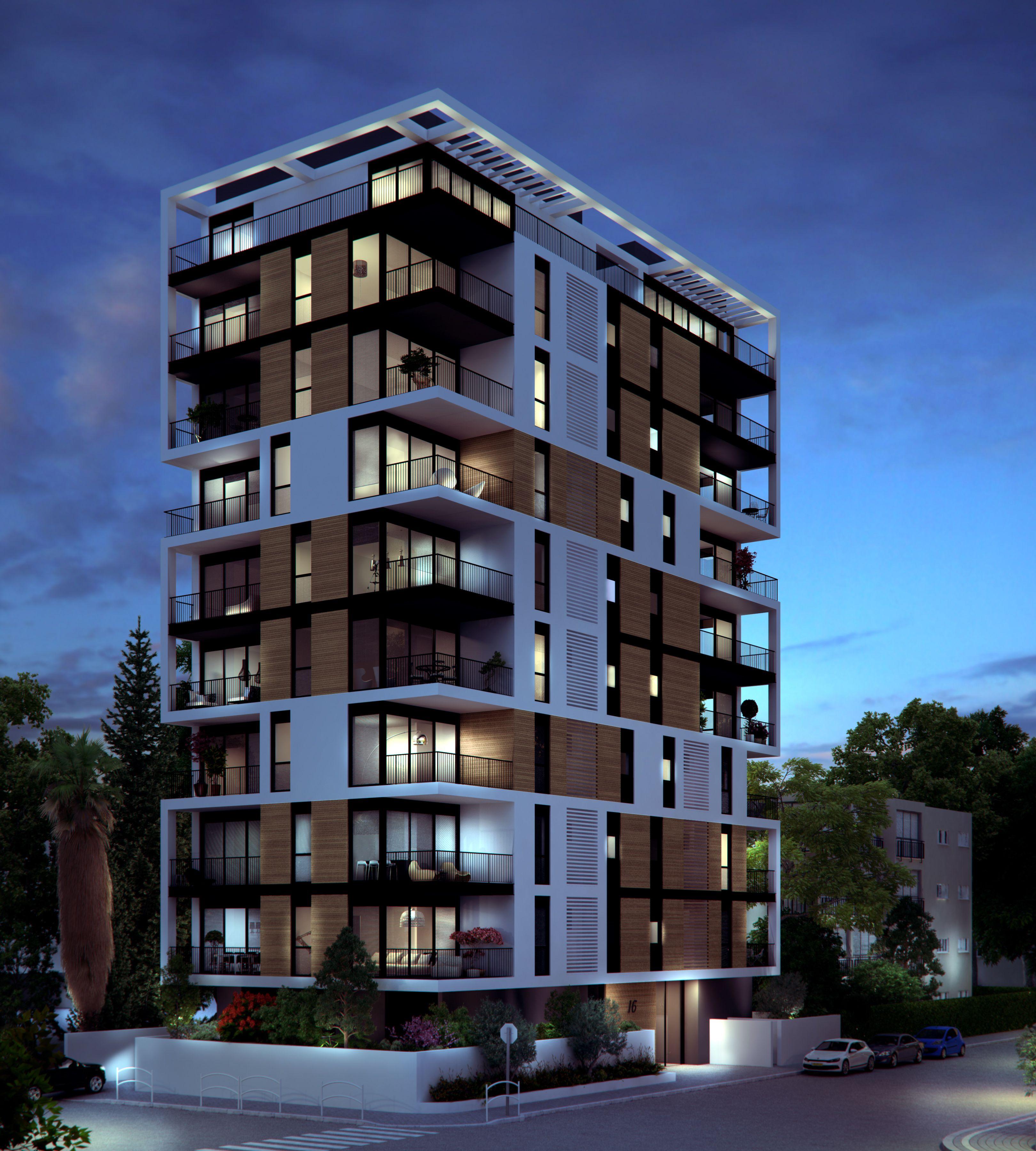 Красивые фасады многоэтажных домов фото макгрегор продолжает