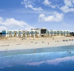 Ocean Plaza Beach Resort Tybee Island S C Earned A Spot On Conventionsouth Magazine