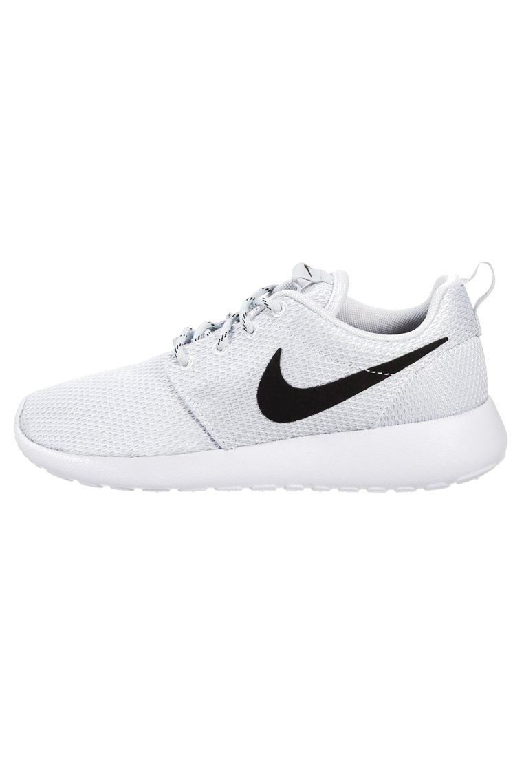 Advanced Design Nike Roshe Two White Pure Platinum 844931 100 Men's Women's Outlet Running Shoes Trainers