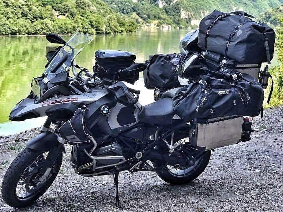 Pin De Ralf Stas Em Gs Adventure Bmw Bikes Motos Esportivas Viagem De Moto Motos