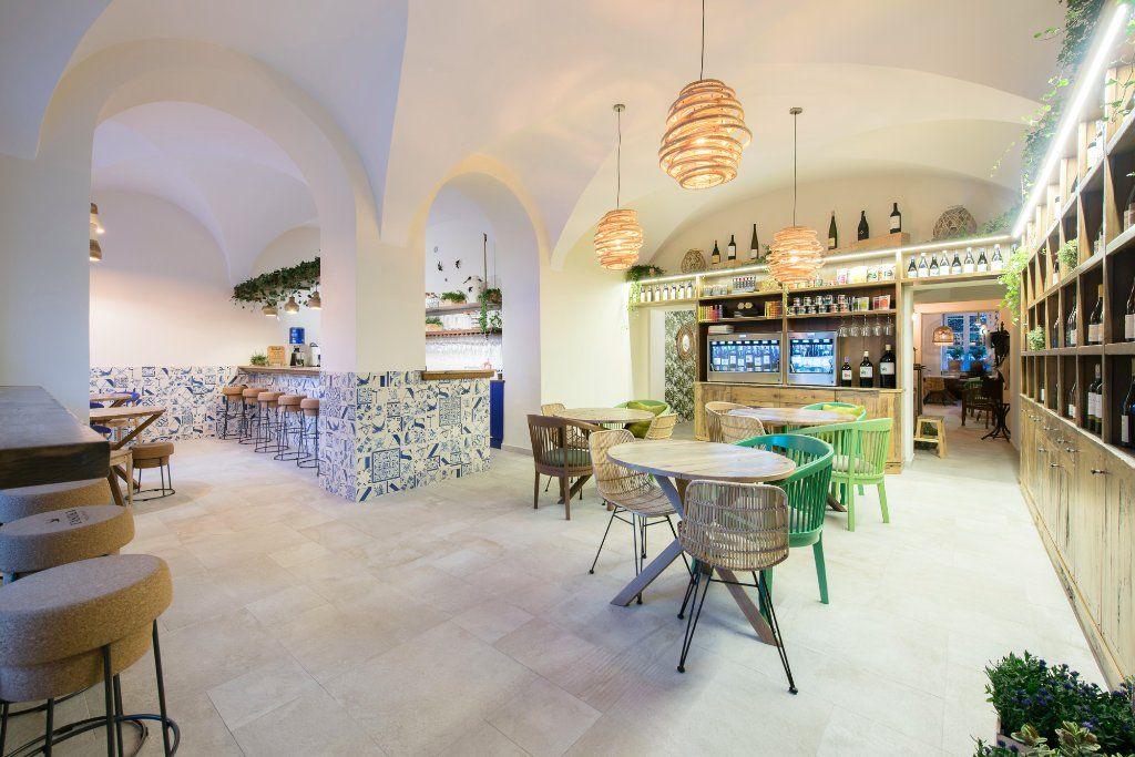 Taszka Wine Petiscos Wroclaw Recenzje Restauracji Tripadvisor Bar