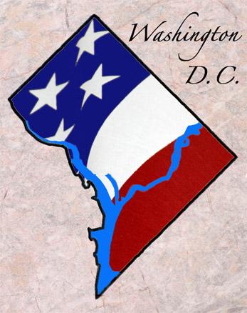 Washington D.C. National Symbols, Fun Facts, Photos