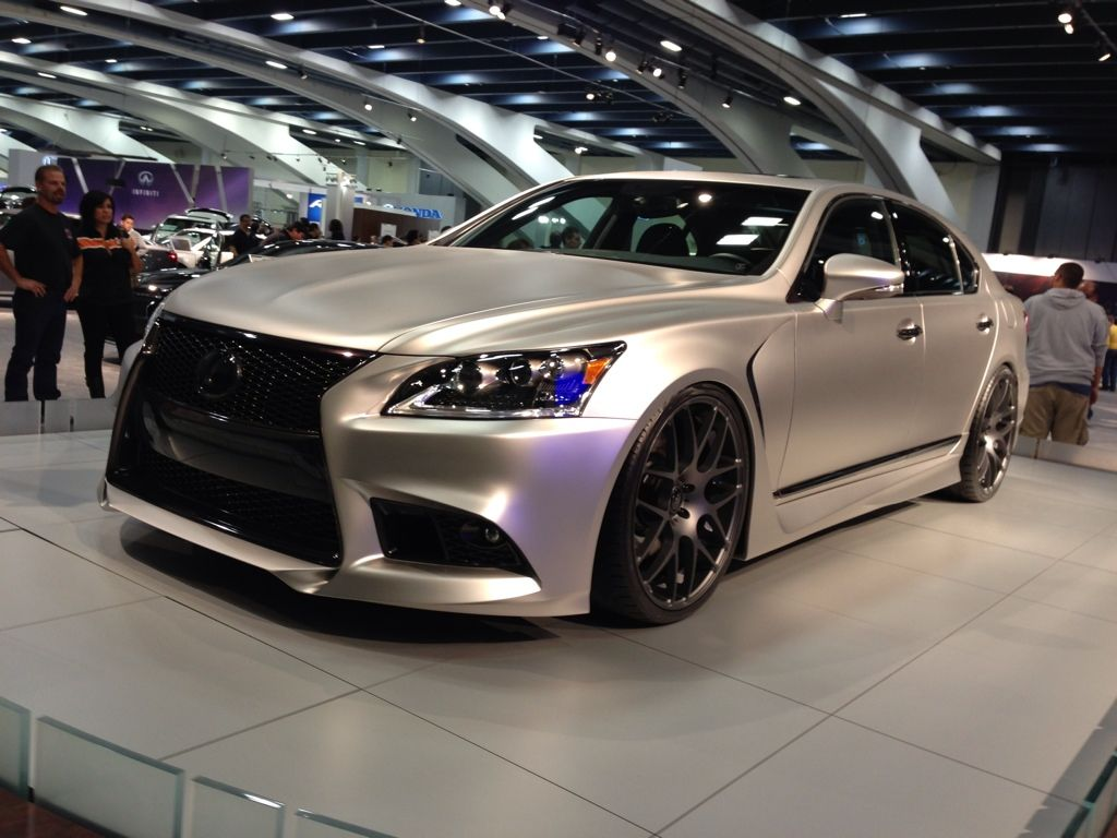 2016 Lexus Ls 460 Engine Features Price And Release Http