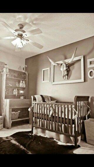 Nursery Rustic Baby Nurseries Boy Rooms