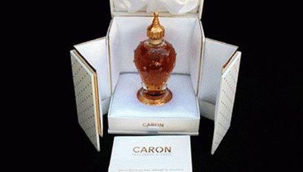 Most Expensive Perfumes - Caron Poivre