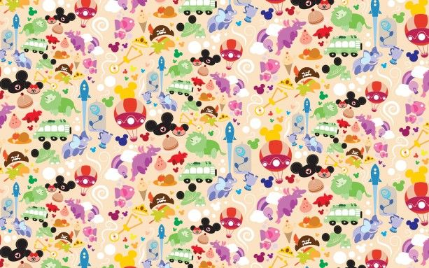 Disneykids Download Our Playful Walt Disney World Resort Wallpaper Macbook Wallpaper Wallpaper Iphone Disney Pattern Wallpaper