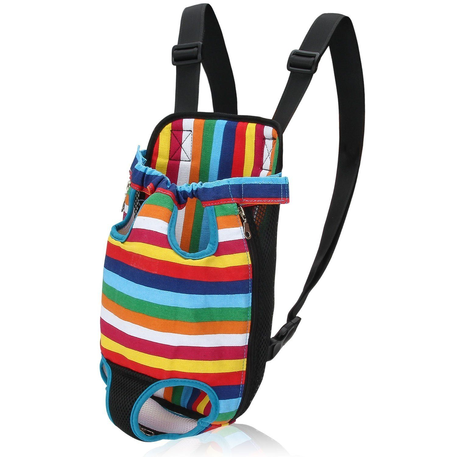 Itery Dog Carrier Hands Free Carry Pet Portable Breathable