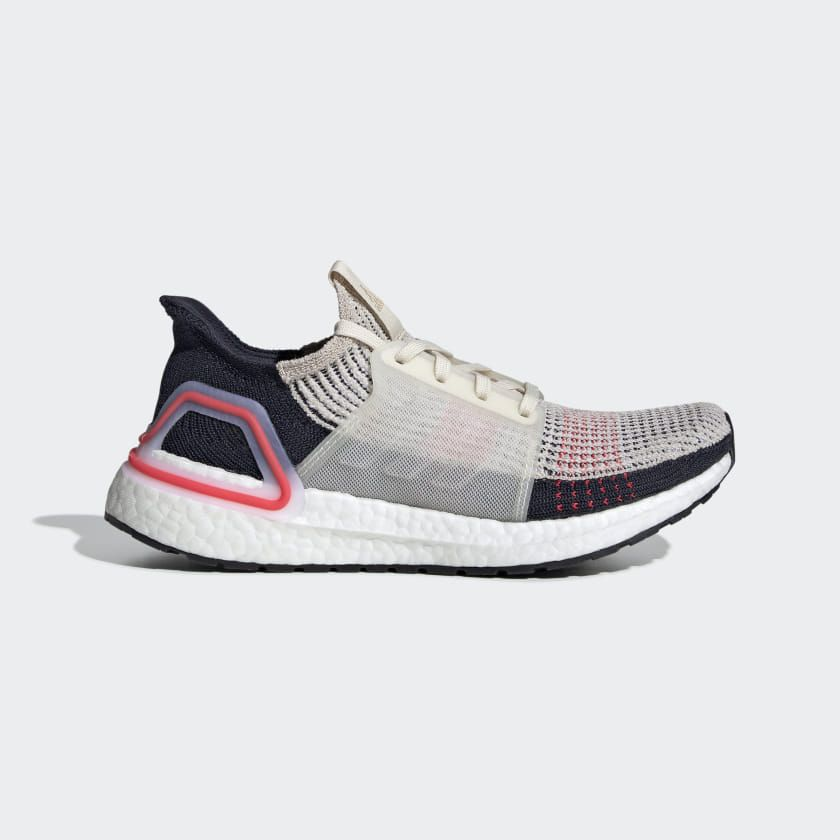 5aeb49a97 Ultraboost 19 Shoes Clear Brown   Cloud White   Legend Ink F35284