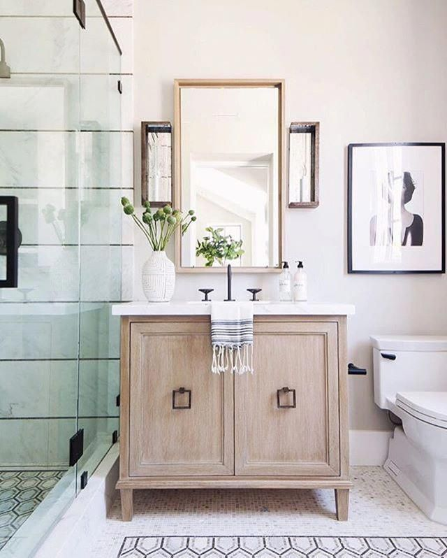 Bathroom Mirror: Tips For Choosing The Ideal Model In 2020