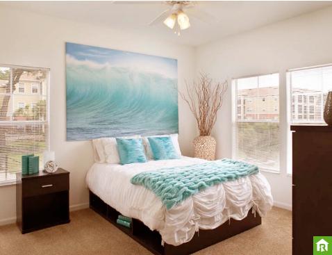 Quiana offers a private room in Gainesville, FL. www