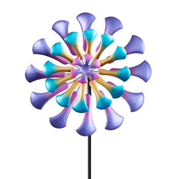 Outdoor Decorative Garden Wind Spinner