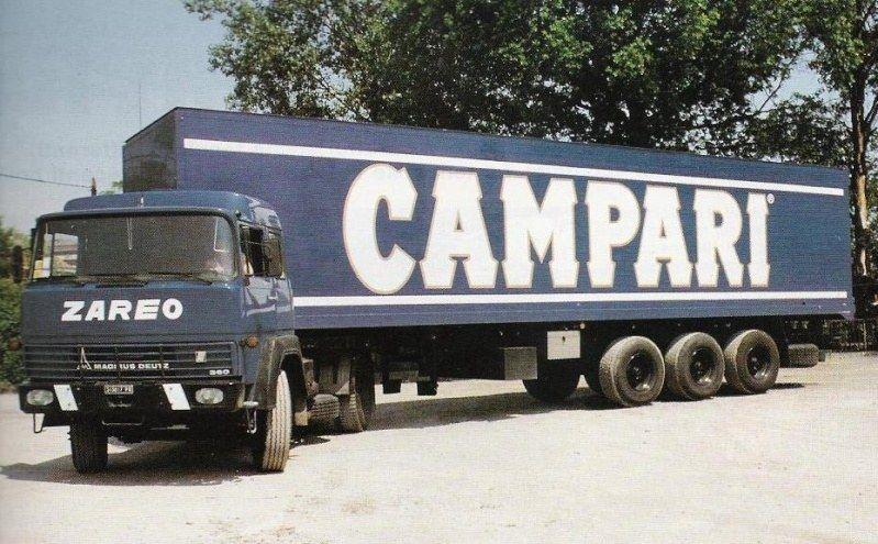 magirus deutz 4 camion anciens pinterest. Black Bedroom Furniture Sets. Home Design Ideas