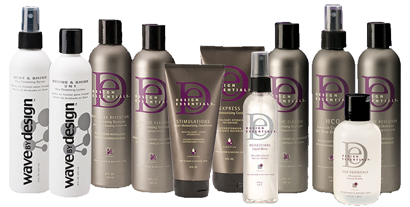 Design Essentials Hair Products Product Lines Hair