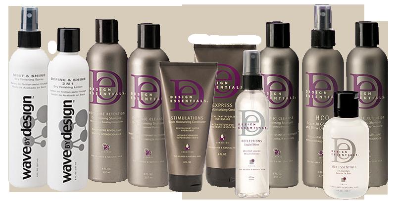Beauty Salon Magic Is Een Haarsalon Met Een Ontspannen Ambiance In Het Zuidelijke Design Essentials Hair Products Hair Essentials African American Hair Salons