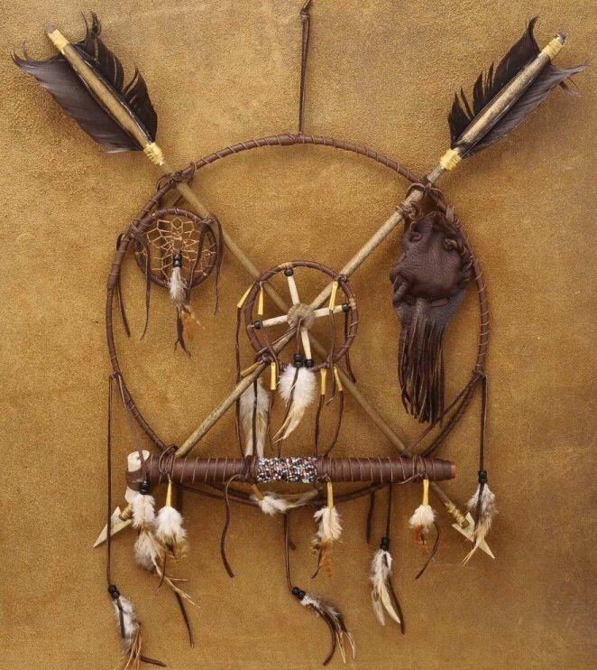 Traditional archery...