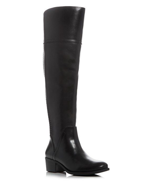 Over-The-Knee Boots That'll Actually Fit Women With Big Calves | The Huffington Post
