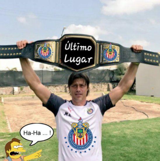 Memes America Vs Chivas Liga Mx 2017 A Que Hora Juega En Vivo Memes De Las Chivas Memes De Futbol Chivas