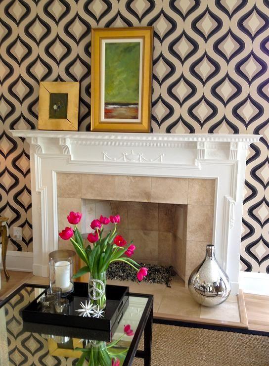 Living Room Tonic Home Home Decor Decor Mattress Design Beautiful wallpaper house photo