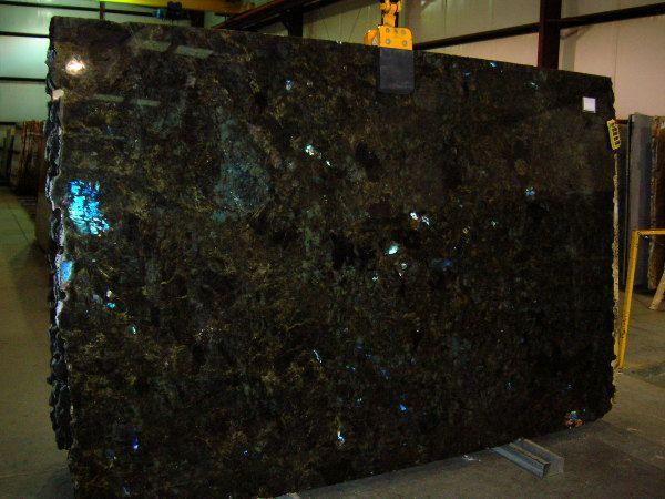 Labradorite Blue River Granite Renovation Granite