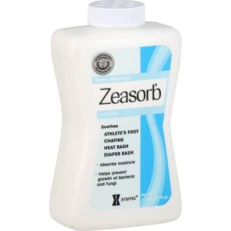 Zeasorb :: For skin discoloration. | Skin discoloration ...
