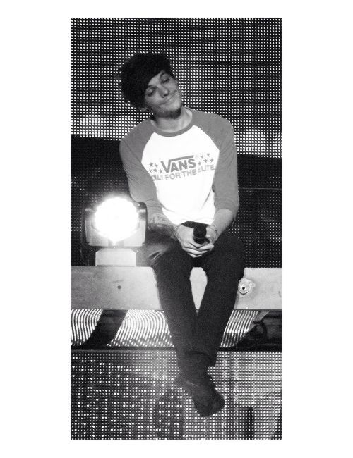 1D One Direction - Louis Tomlinson || this is adorable your argument is invalid