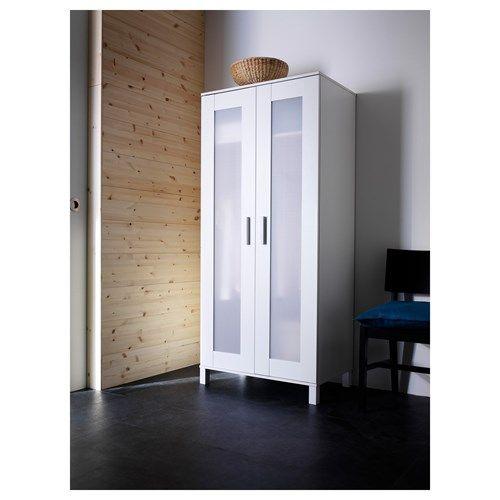 ANEBODA gardırop, beyaz | IKEA | ZYT Room | Pinterest