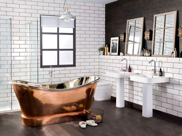 ▷ 1001 + modèles fantastiques de la salle de bain design | Bath