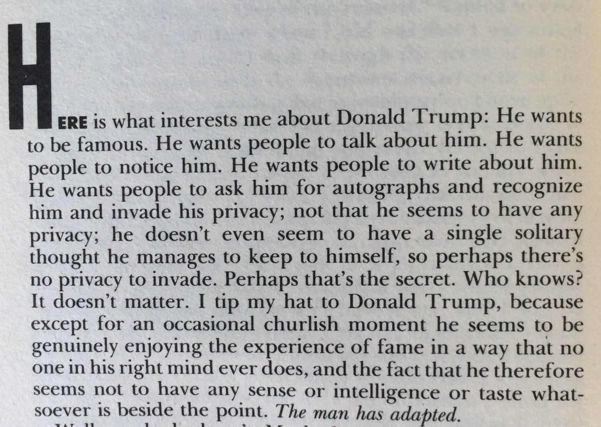 best ideas about nora ephron reading quotes re donald trump in 1989 by nora ephron