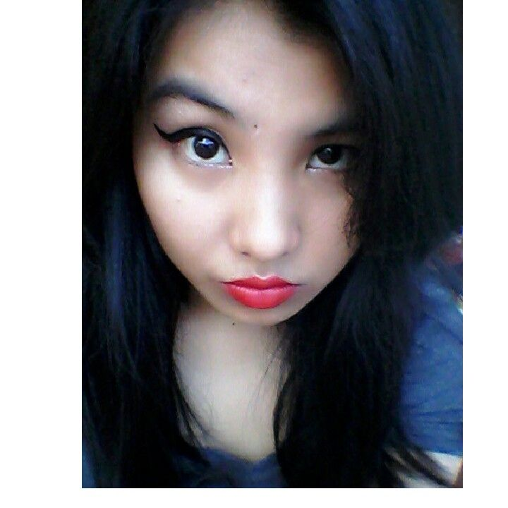 Red lips :*