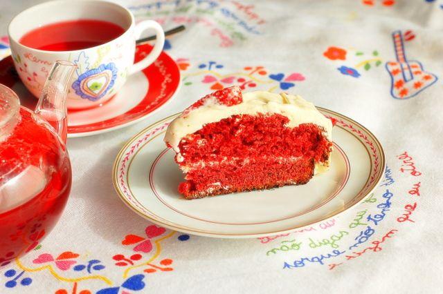 Dia dos namorados - um pequeno almoço bem apaixonante ♥